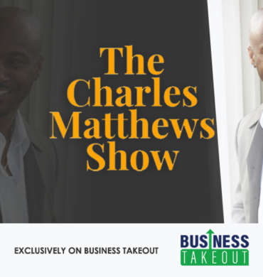 The Charles Matthews Show with Maimuna Gabeyre
